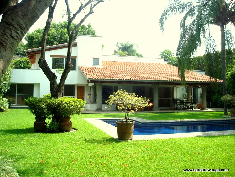 Barbara waugh properties casa la cima for Casa mansion la cima